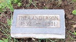 Althea Thea Anderson