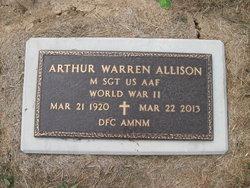 Arthur Warren Allison