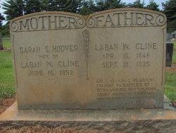 Sarah Salome <i>Hoover</i> Cline
