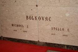 Stella M. <i>Podobnik</i> Bolkovac