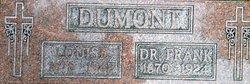 Louise <i>Jung</i> DuMont