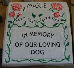 Maxie Hudson