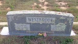 Annie <i>Taylor</i> Westbrook