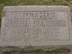Augusta Dorathea Anderson