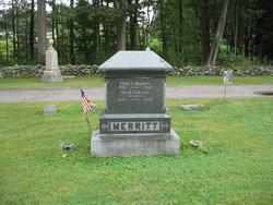 Ida Mary <i>Coolidge</i> Merritt