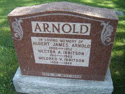 Albert James Arnold