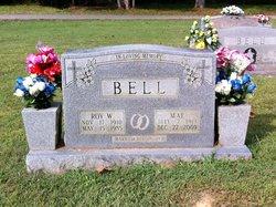 Mae <i>Bennett</i> Bell