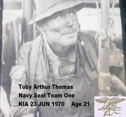Toby Arthur Thomas