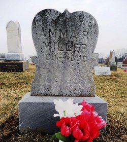 Amma R. Miller