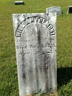 William Fremont