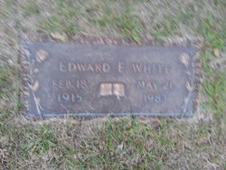 Edward E White