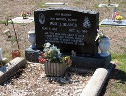 Paul J Blanco