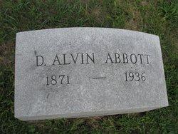 David Alvin Abbott