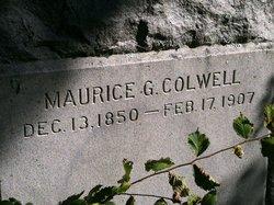 Maurice Gilbert Colwell