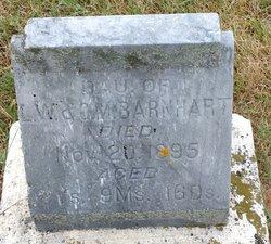 Ethel M Barnhart