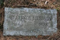 Clarence Alverson