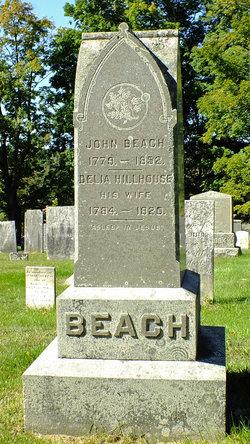 Delia <i>Hillhouse</i> Beach