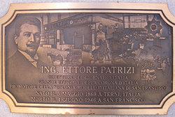 Ettore Patrizi