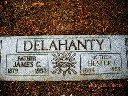 James Christopher Jim Delahanty