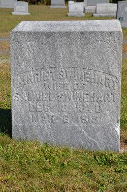 Harriet <i>Sober</i> Swinehart