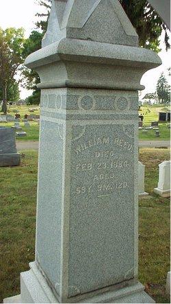 William Ernest Reed