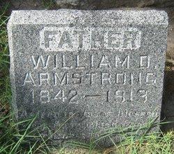 William Davis Armstrong