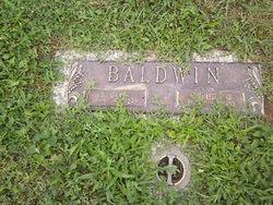 Esther G Baldwin