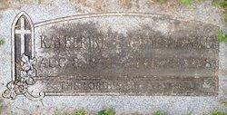Kathryn A. Kate <i>Evans</i> Churchwell