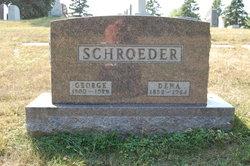 George William Schroeder