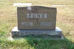 Aloysius Joseph Funk