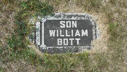 William BOTT