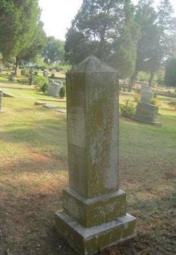 John William Skidmore