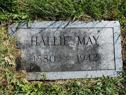Hallie May <i>Raper</i> Bennett