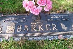 Wanda Lavonne <i>McCandless</i> Barker