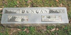 Nettie <i>Masenheimer</i> Duncan