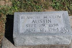 Blanche M. <i>Rhoads</i> Austin