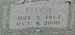 Eloise <i>Edwards</i> Halbert