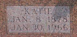 Ava Catherine Katie <i>Rice</i> Brown