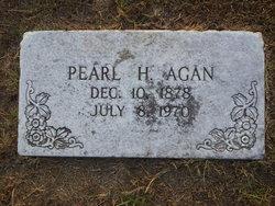 Pearl H. Agan