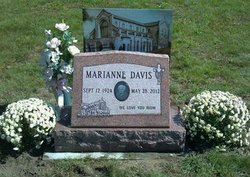 Marianne Davis