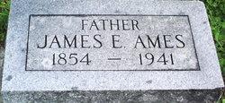 James Edward Ames