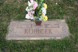 Vincent Kubicek