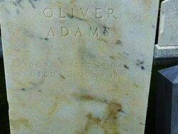 Franklin Oliver Adams