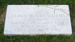 James Moore Adams