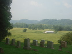 Saint Ann Cemetery