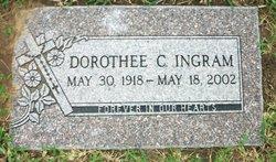 Dorothee C Ingram
