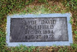 Clyde D. Hollifield