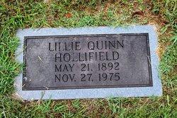Lillian Hollifield