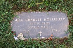 Mike C. Hollifield