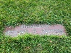 Helen P <i>Wingard</i> Herdman